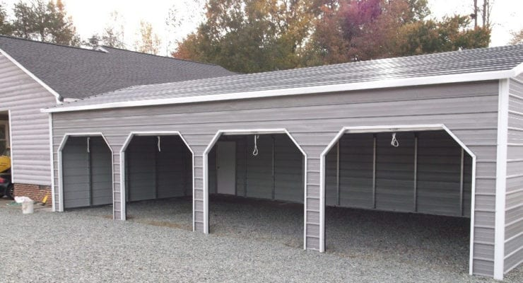 car port/garage